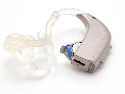 Batterie e accessori per pulizia degli apparecchi acustici