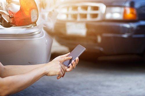 auto insurance agent slide two