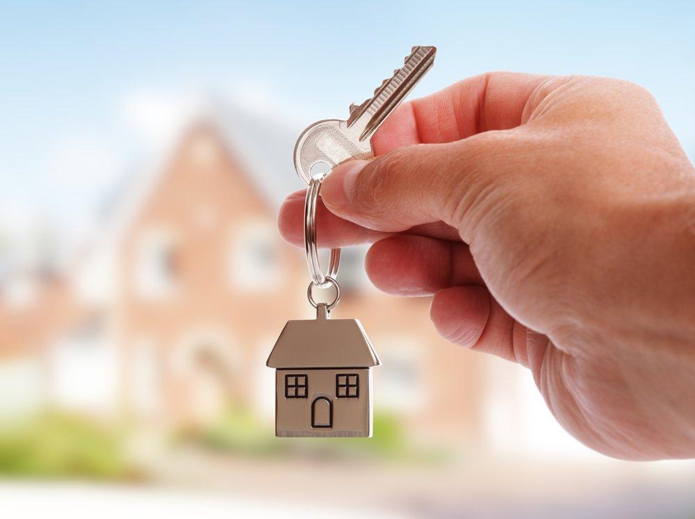 home insurance agent slide three