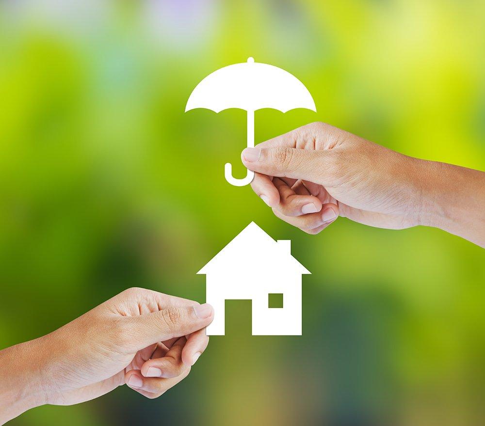 home insurance agent slide one
