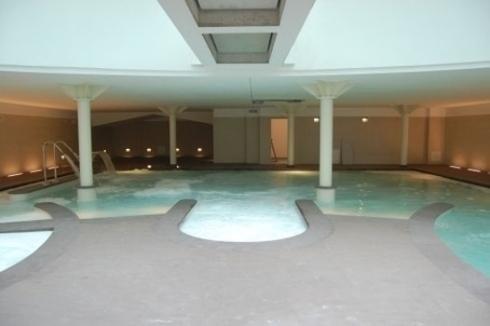piscine idromassaggio