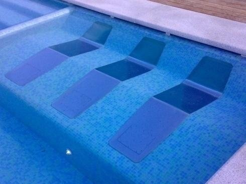 piscine per palestre