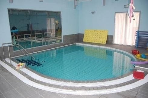 piscine centri estetici