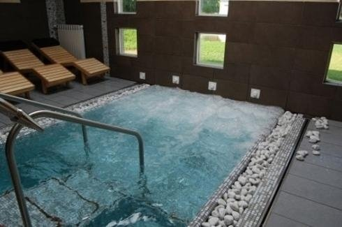 piscine su disegno