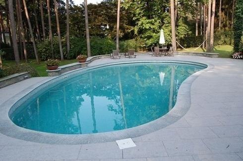 piscine circolari