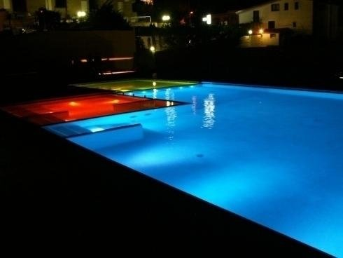 piscine alberghi