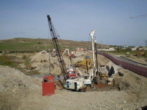 ricostruzione ponte