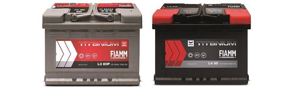 batterie auto fiamm