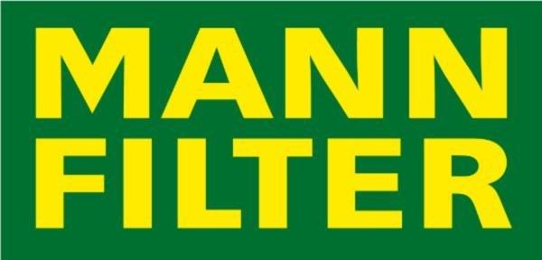 logo filter mann