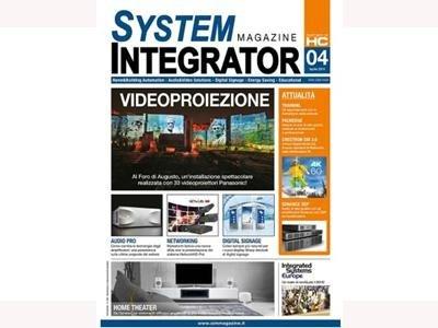 copertina system integrator magazine