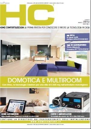 copertina magazine HC