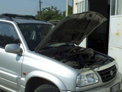 riparazione macchine agricole, servizi di autofficina, elettrauto