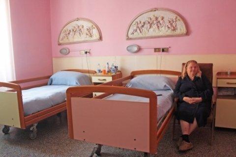 camere femminili