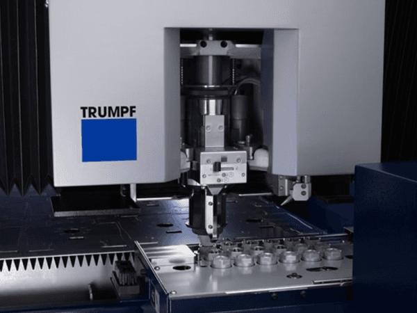 tru laser