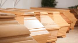 Bare funerarie