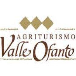 AGRITURISMO VALLE OFANTO - LOGO