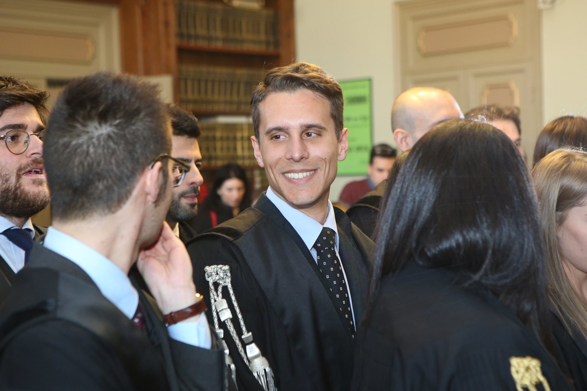 avvocato Giulio Alberto Bonifazi