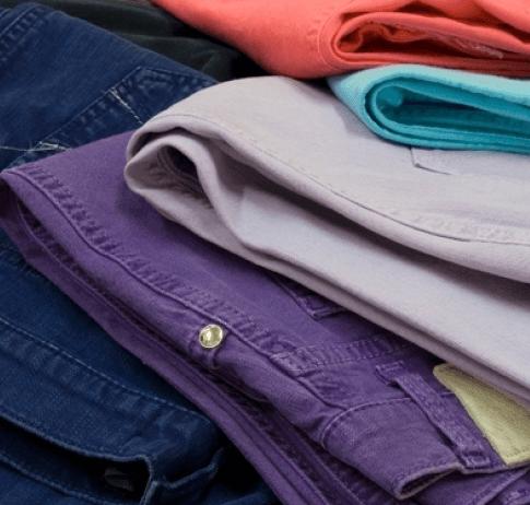 gallery lavaggio jeans foto tre