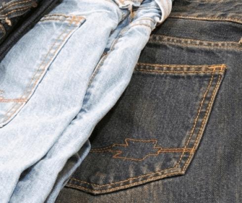 gallery lavaggio jeans foto quattro