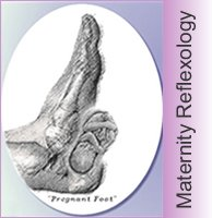 Maternity Reflexology icon