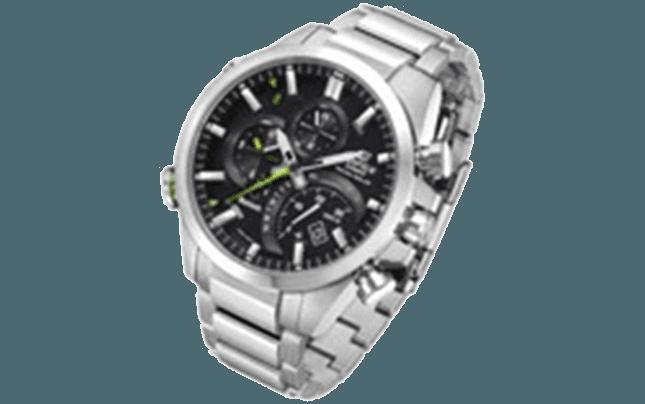 orologi, Cronografi, orologi con collegamento smartphone, Casio, Rieti