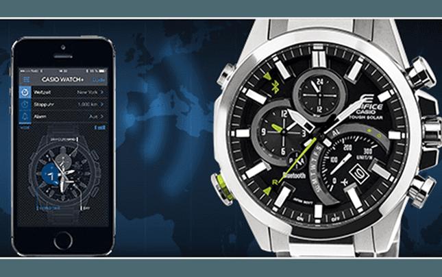 orologi, Cronografi,  EDIFICE, Casio, Rieti
