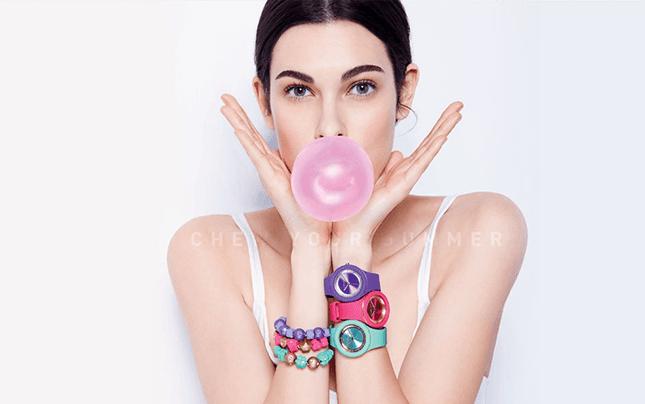 Colors Morellato, orologi, gioielli dell'estate, gioielli morellato, bracciali, bracciali componibili, orologi, accessori moda, Morellato, Rieti