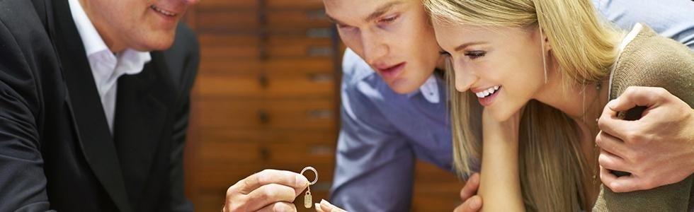 gioielleria, anelli, articoli da regalo, bomboniere, Rieti
