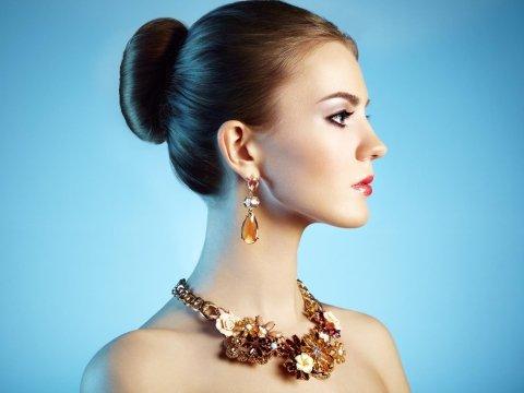 gioielli, collane, bracciali, oro, argento, gioielli moda, Rieti