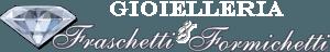 Gioielleria. Gioielli, Fraschetti e Formichetti, Rieti