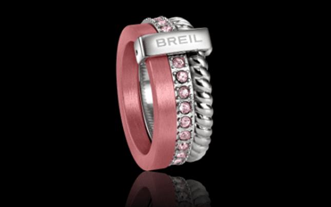breilogy, trilogy breil, Breil, anelli, anello, Rivenditore breil, Rieti