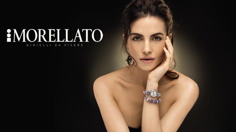 orologi, gioielli, gioielli moda, bracciali, Morellato, Rieti