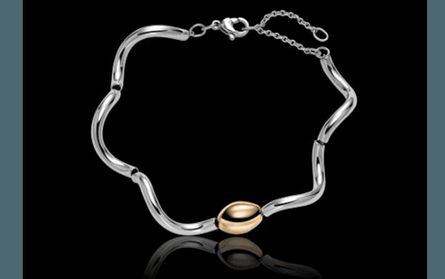 bracciali, gioielli, gioielli moda, gioielli in acciaio, Breil, Rieti