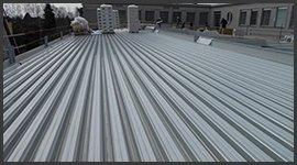 lamiere tetto