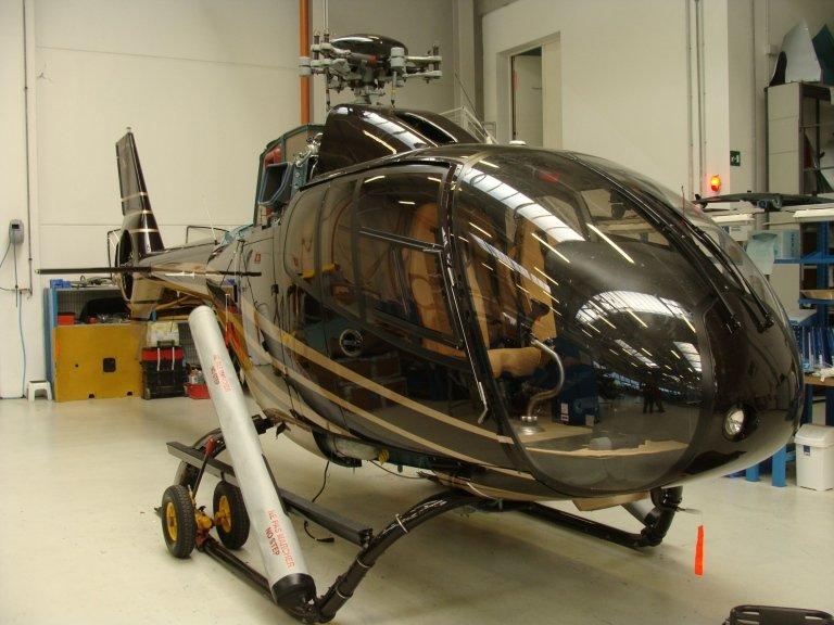 Yuma Helicopters italia