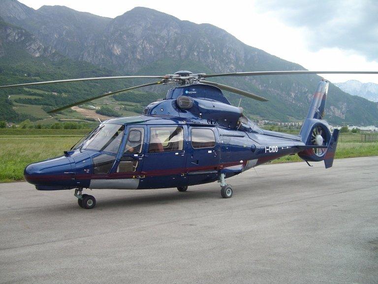Elicottero I-C100