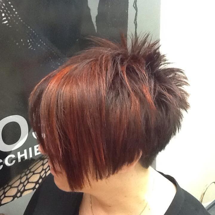 parrucchiere stile acconciatori