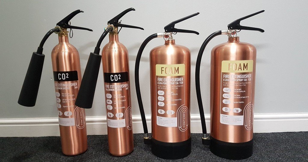 Fire extinguishers Cardiff, Newport, Inferno Fire Safety