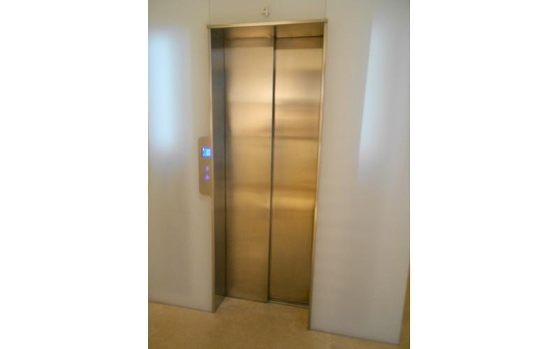 allestimenti ascensori personalizzati