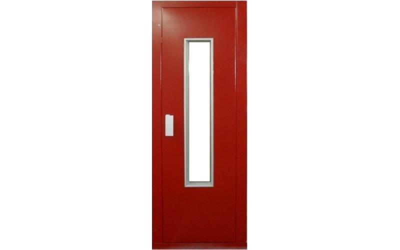 porta ascensore stretta