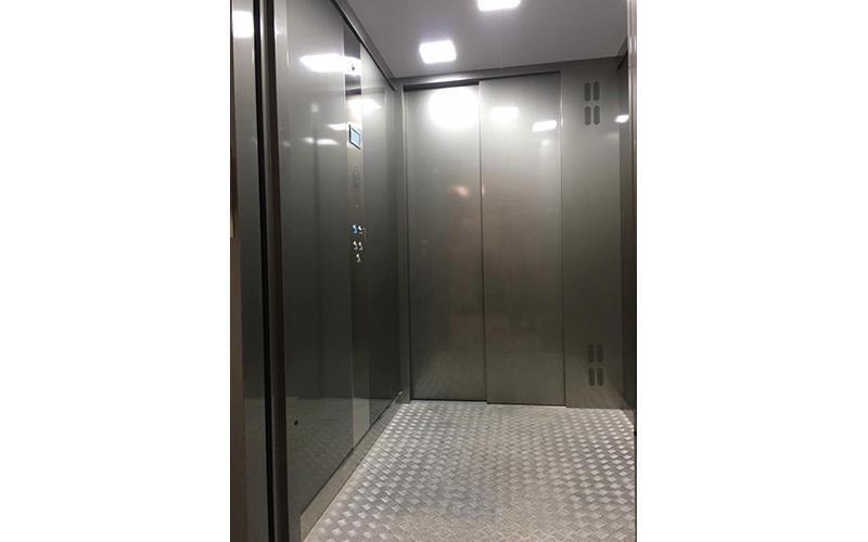 assistenza ascensore oleodinamico in taglia