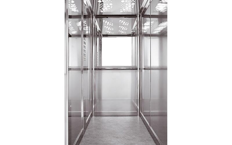 ascensore Penelope