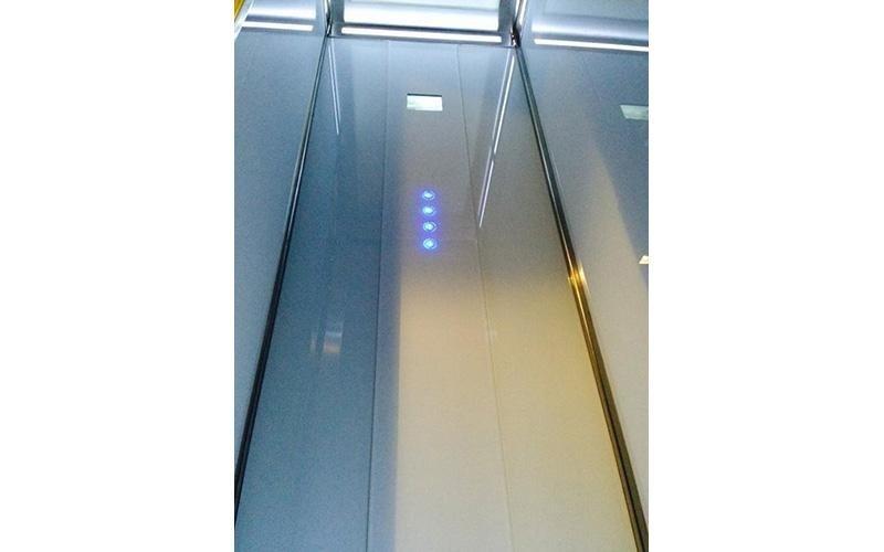 pannelli ascensori su misura