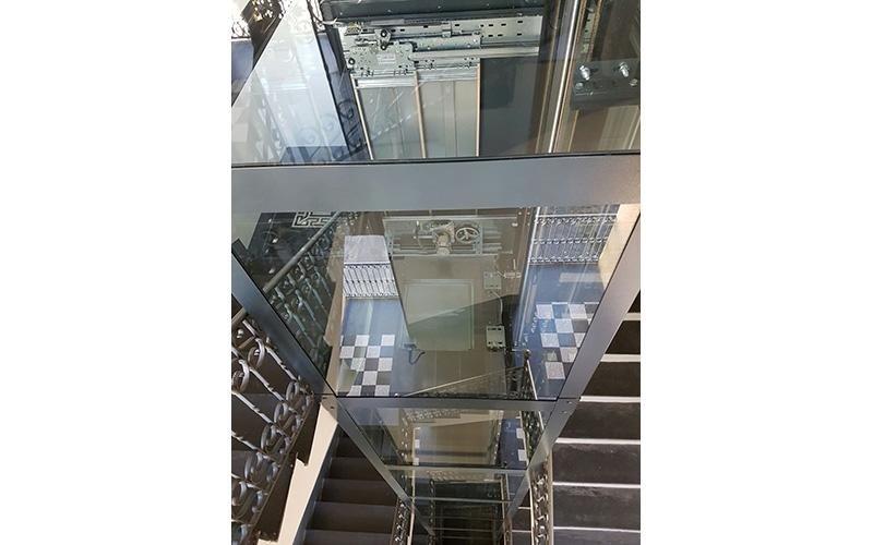 incastellature ascensori miglior prezzo