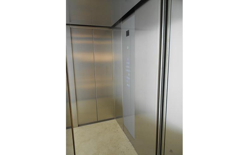 allestimenti ascensori su misura