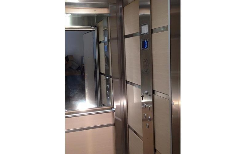 ascensori per condomini su misura