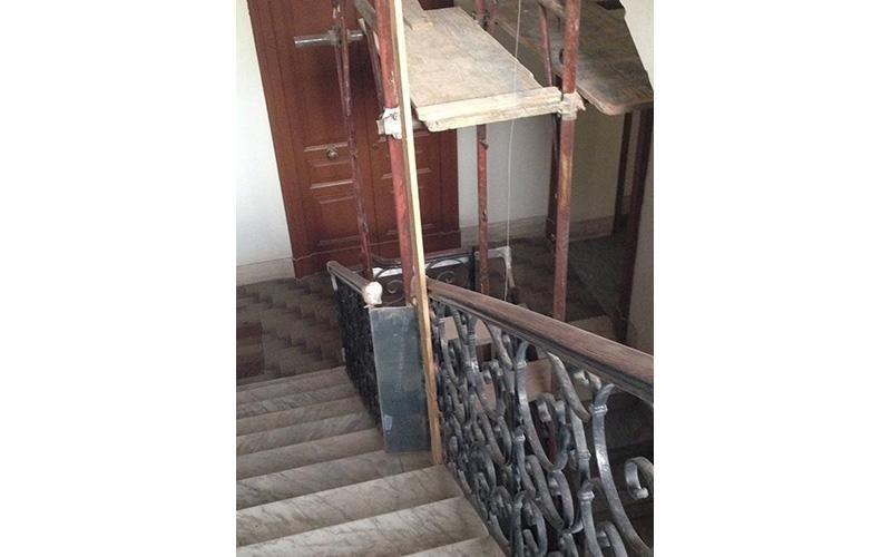 ascensori ad Agnano
