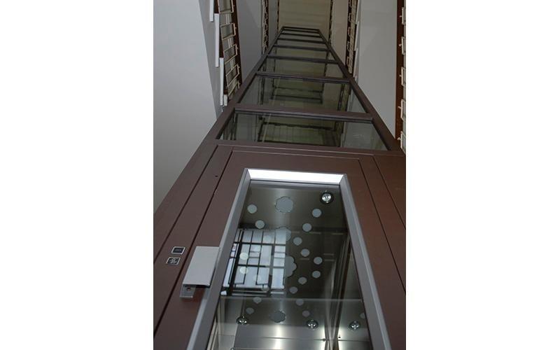 manutenzioe incastellature ascensori