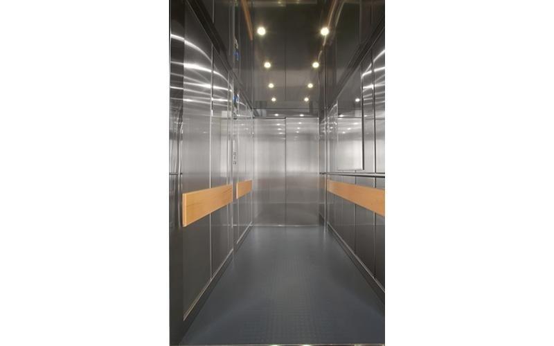 ascensore Callisto
