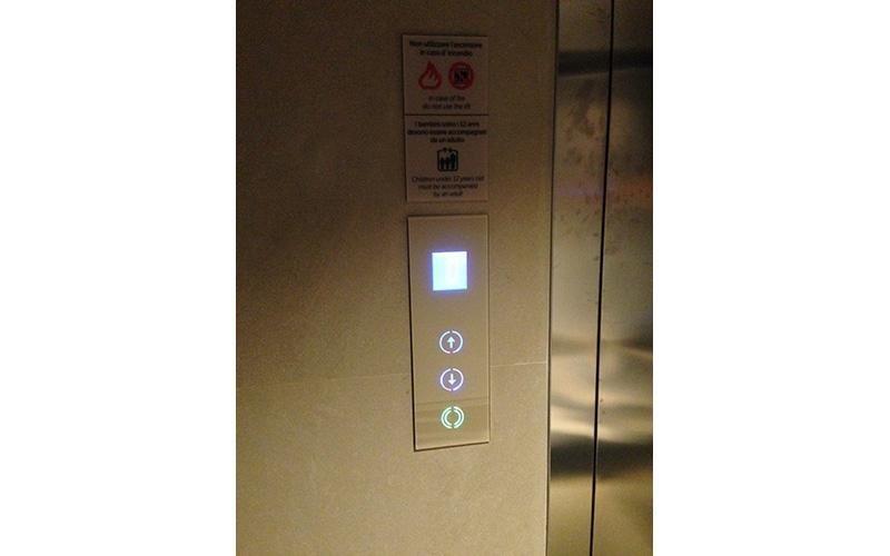 ascensori design